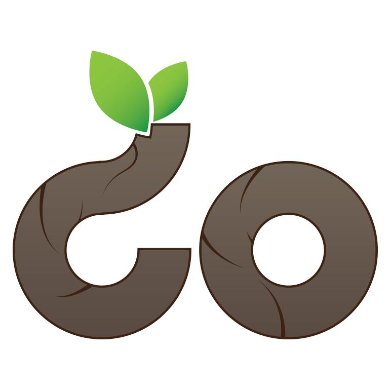 GO Logo Design