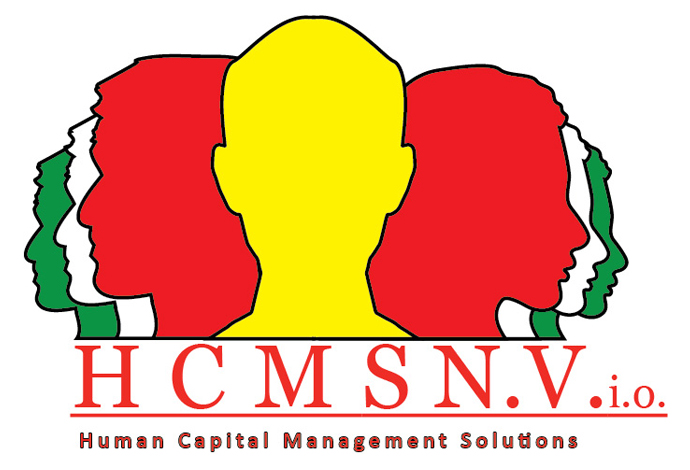 HCMS Logo Design
