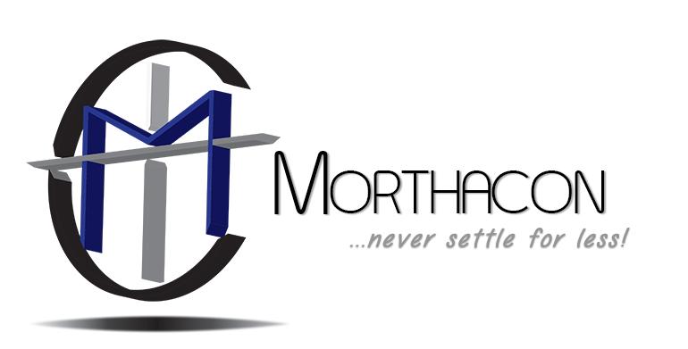 Morthacon Logo Design