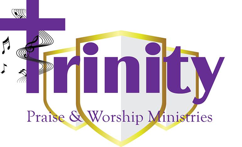 Trinity Praise & Worship Ministries by Desk Web Design