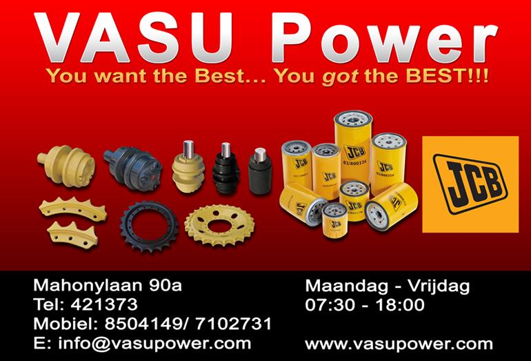 Desk Web Design Vasu Power Billboard