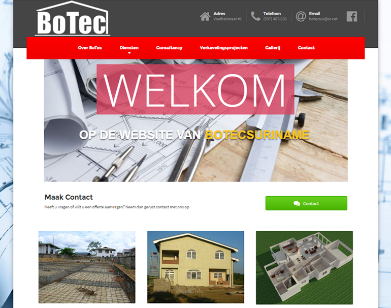 BoTec Suriname