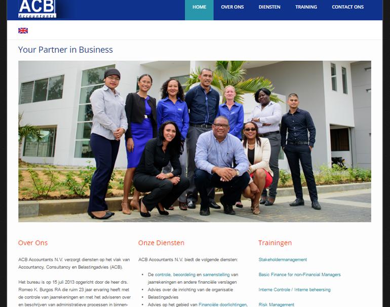 ACB Accountants N.V.